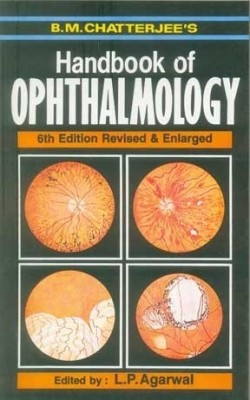 Handbook of Ophthalmology 6 Edition price comparison at Flipkart, Amazon, Crossword, Uread, Bookadda, Landmark, Homeshop18