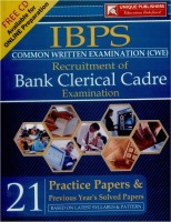 IBPS CWE Clerical cadre Guides and Previous Questions!