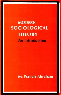 sociology in contemporary times As david truman has pointed out, these political scientists and sociologists  operated  thus, over a period of time, a social science can grow more abstract  and.