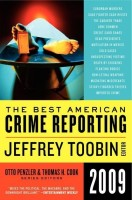 The Best American Crime Reporting 2009: Book