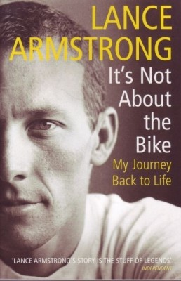 Buy It's Not About the Bike: My Journey Back to Life: Book