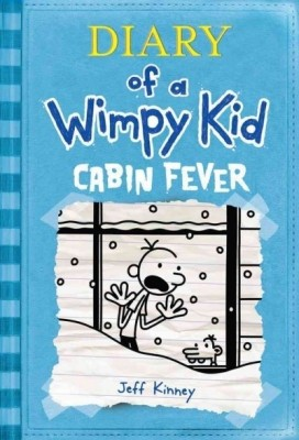 Buy Diary of a Wimpy Kid: Cabin Fever (Book - 6): Book