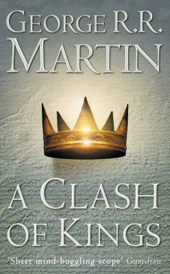 Buy A Clash of Kings: A Song of Ice and Fire (Book - 2) New Edition: Book