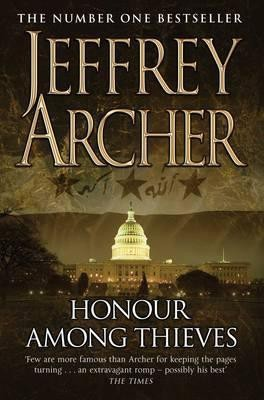 Honour Among Thieves price comparison at Flipkart, Amazon, Crossword, Uread, Bookadda, Landmark, Homeshop18