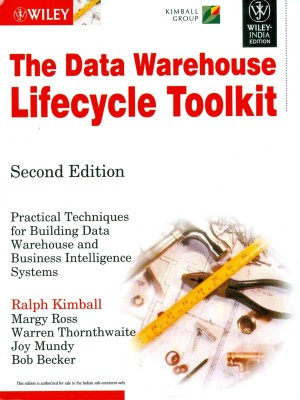 Buy The Data Warehouse Lifecycle Toolkit, 2nd Edition at Flipkart ...