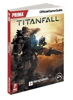 Titanfall: Prima Official Game Guide price comparison at Flipkart, Amazon, Crossword, Uread, Bookadda, Landmark, Homeshop18
