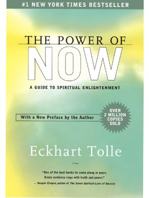Buy The Power of Now: A Guide to Spiritual Enlightenment: Book
