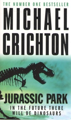 Jurassic Park price comparison at Flipkart, Amazon, Crossword, Uread, Bookadda, Landmark, Homeshop18