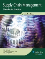 Supply Chain Management : Theories and Practices 1 Edition: Book