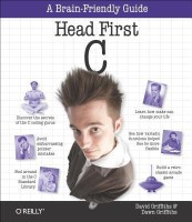 Head First C: Book