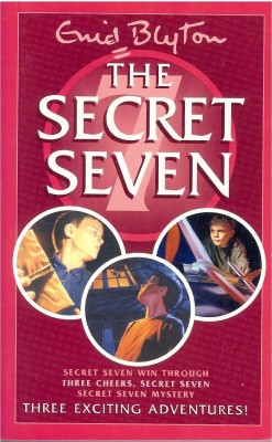 The Secret Seven : Three Exciting Adventures price comparison at Flipkart, Amazon, Crossword, Uread, Bookadda, Landmark, Homeshop18