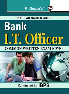 Buy Bank I.T. Officer: Common Written Exam (CWE) Guide 1 Edition: Book