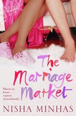 THE MARRIAGE MARKET PA price comparison at Flipkart, Amazon, Crossword, Uread, Bookadda, Landmark, Homeshop18