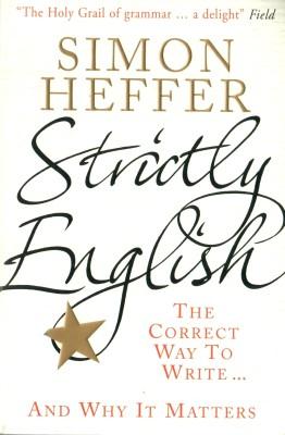 Strictly English price comparison at Flipkart, Amazon, Crossword, Uread, Bookadda, Landmark, Homeshop18
