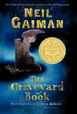 The Graveyard Book price comparison at Flipkart, Amazon, Crossword, Uread, Bookadda, Landmark, Homeshop18