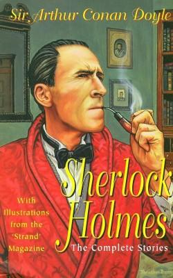 Sherlock Holmes: The Complete Stories price comparison at Flipkart, Amazon, Crossword, Uread, Bookadda, Landmark, Homeshop18