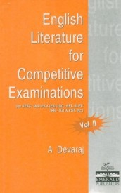 english essay book for competitive exam