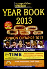 Buy Competition Success Review (CSR): Year Book 2013: Book