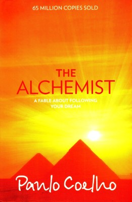 Buy The Alchemist 1st Edition: Book