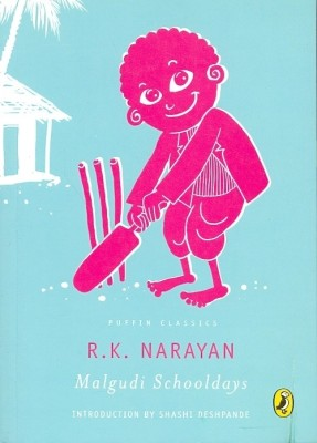 Buy Malgudi Schooldays: Book