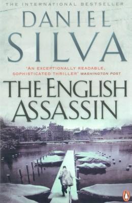 The English Assassin price comparison at Flipkart, Amazon, Crossword, Uread, Bookadda, Landmark, Homeshop18