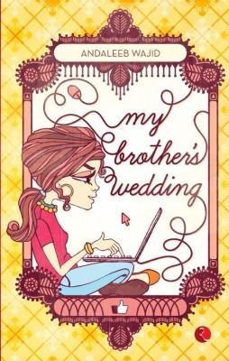 My BrotherS Wedding price comparison at Flipkart, Amazon, Crossword, Uread, Bookadda, Landmark, Homeshop18