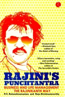Rajini's Punchtantra: Business and Life Management the Rajinikanth Way: Book