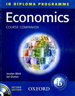 Buy IB Course Companion: Economics 2 Rev ed Edition: Book