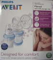 Philips Avent Avent Breast Pump Pes Bottle  - Manual