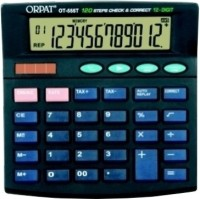 Orpat OT 555T Basic: Calculator