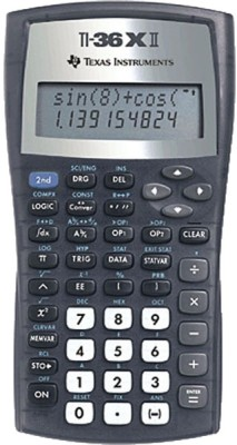 Buy Texas Instruments TI 36 XII Scientific: Calculator
