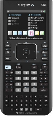 Buy Texas Instruments TI-Nspire-CX CAS: Calculator