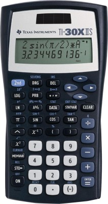 Buy Texas Instruments TI 30 XII S Scientific: Calculator