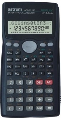 Buy Astrum ACC-991MS Scientific: Calculator