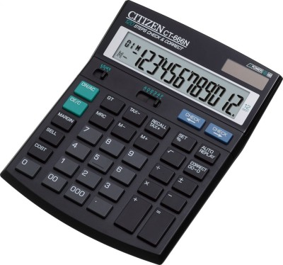 Buy Citizen CT-666 N Basic: Calculator