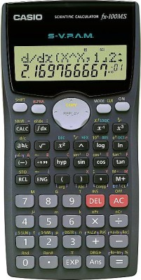 Buy Casio FX100MS Scientific: Calculator