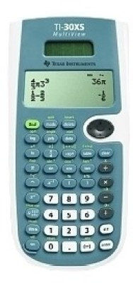 Buy Texas Instruments TI 30 XS Multiview Scientific: Calculator