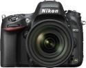 Nikon D610 SLR - Black, With  AF-S 24 - 85 Mm VR Kit Lens