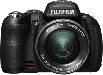 Buy Fujifilm FinePix HS20EXR Point & Shoot: Camera
