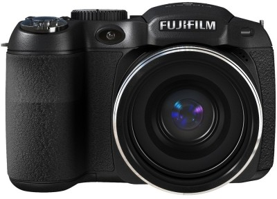 Buy Fujifilm FinePix S2950 Point & Shoot: Camera