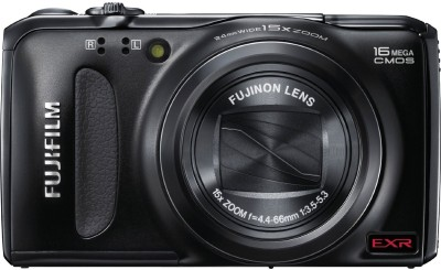 Buy Fujifilm FinePix F500EXR Point & Shoot: Camera