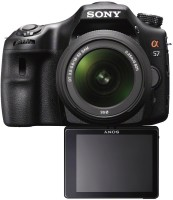 Sony Alpha A57K SLT SLR: Camera