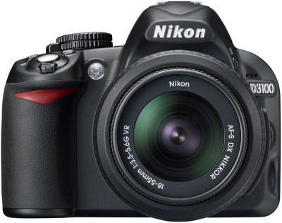 Buy Nikon D3100 SLR: Camera