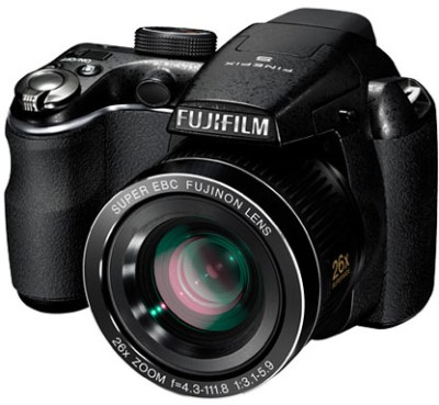 Buy Fujifilm FinePix S3300 Point & Shoot: Camera