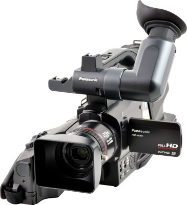 Buy Panasonic HDC-MDH 1 Professional Video: Camera