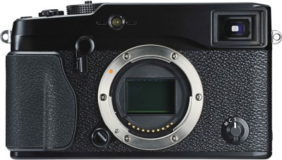 Buy Fujifilm X-Pro1 Mirrorless: Camera