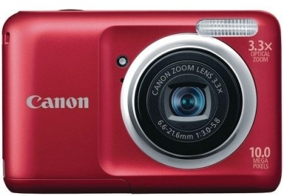 Buy Canon Powershot A800 Point & Shoot: Camera