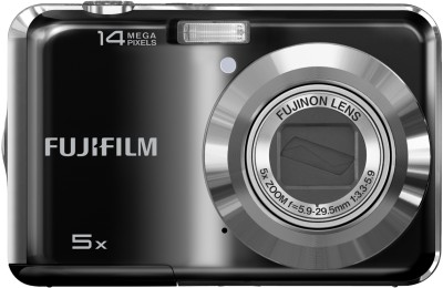 Buy Fujifilm FinePix AX300 Point & Shoot: Camera