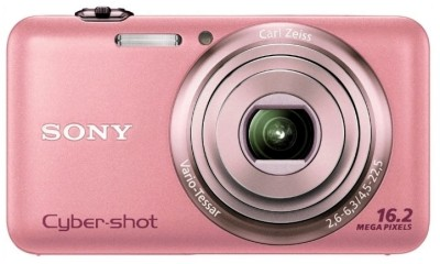 Buy Sony Cybershot DSC-WX7 Point & Shoot: Camera