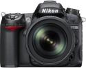 Nikon D7000 SLR - Black, With  AF-S 18-105mm VR Kit Lens
